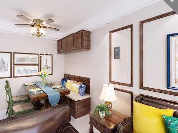福星惠誉国际城一期  2室1厅1卫    270.0万