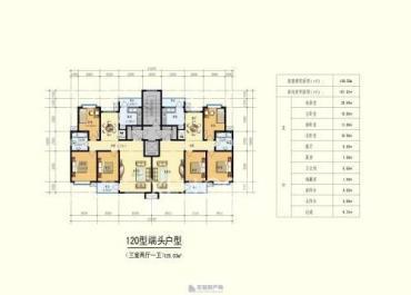 保利温泉新城  2室2厅1卫    85.0万
