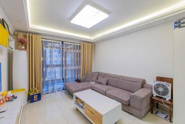 華潤鳳凰城三期  2室2廳1衛    93.0萬