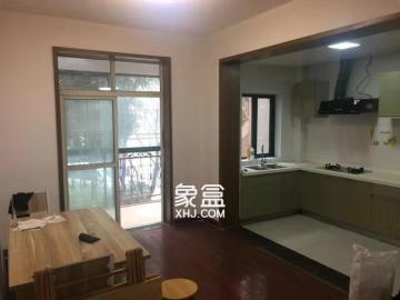 香山美境  3室2厅2卫    2300.0元/月