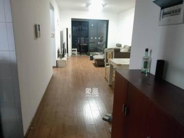 长沙欧洲城  2室2厅1卫    2400.0元/月