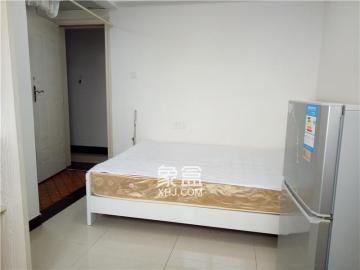 百纳广场(百纳公寓)  1室1厅1卫    1500.0元/月