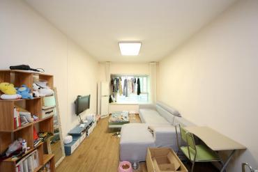 都市晨光  1室1厅1卫    62.0万