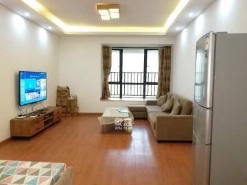 兰亭都荟(璟峰苑)  3室2厅1卫    2500.0元/月