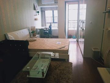 香樟蘭亭(朗峰苑)  1室1廳1衛    1600.0元/月