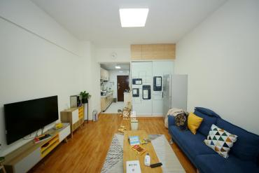火車站 雙地鐵口 融圣國際公寓出售 帶桂花樹小學降價7萬