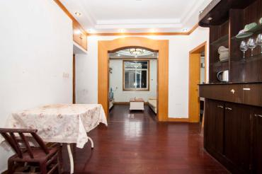 轻苑小区  3室2厅1卫    60.0万