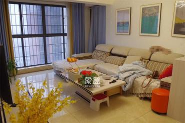 香博堡  3室2厅1卫    78.0万