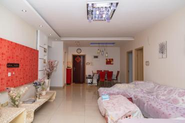 紫晶城  3室2厅2卫    95.0万