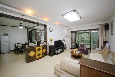 雍景園  3室2廳2衛    180.0萬