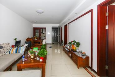 中海國際  3室2廳2衛    108.0萬