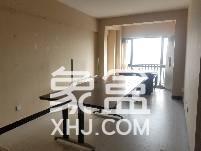 锦泰东环国际  1室1厅1卫    2500.0元/月