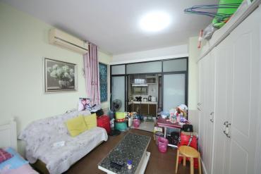 东方银座(东方摩卡)  1室1厅1卫    32.6万