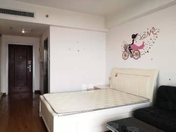 泉昇同福大廈  1室1廳1衛    2300.0元/月