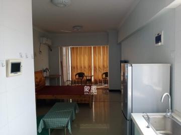 锦泰东环国际  1室1厅1卫    1700.0元/月