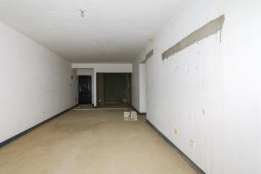 华润橡树湾  3室2厅1卫    115.0万