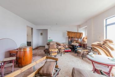 稀有板樓洋房(復式豪宅大五房)3個露臺1個天臺 使用300平