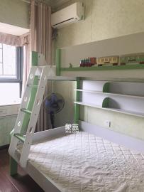 莱茵城  3室2厅1卫    2300.0元/月