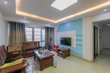 爵士湘  3室2厅1卫    115.0万