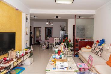 湘瑞家园  3室2厅1卫    63.8万