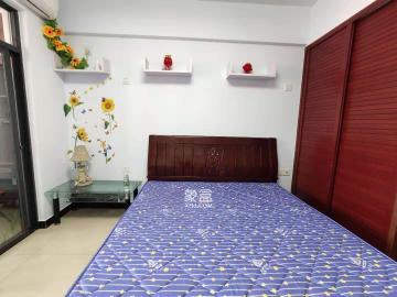 陽光錦城 凱德廣場 精裝一房一廳 全新家電 拎包入住