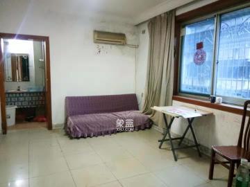 紫薇公寓  2室1廳1衛    1800.0元/月