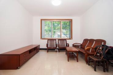 杏花園小區  2室1廳1衛    62.0萬