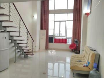 金桂名城  2室1厅1卫    36.8万
