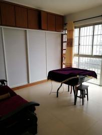 滨江财富中心  2室2厅1卫    1350.0元/月