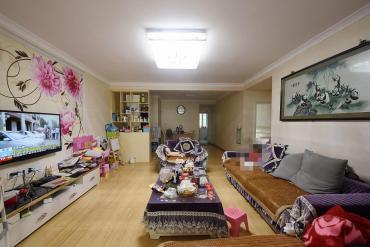 桔园小区(1-8片)  3室2厅1卫    98.0万