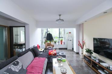 上海城小區  3室2廳1衛    135.0萬