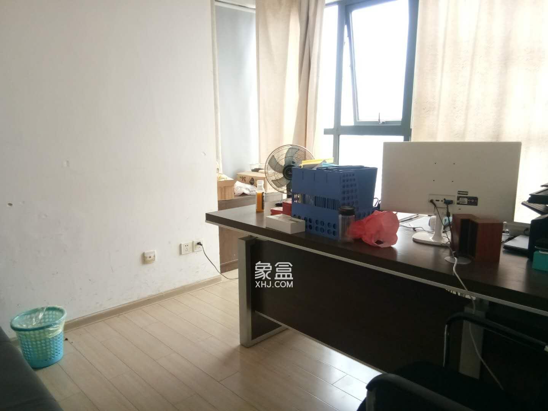 中天广场  2室1厅1卫    108.0万