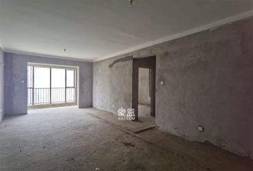 栗雨湖 佳兆业周正三房 双阳台 满两年 仅售76.5万