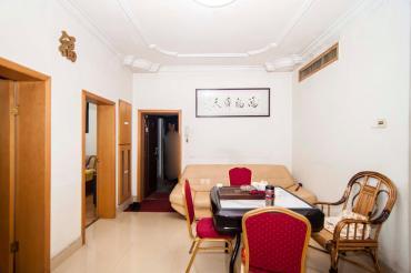 劳动路380号(建设银行宿舍)  2室2厅1卫    79.0万