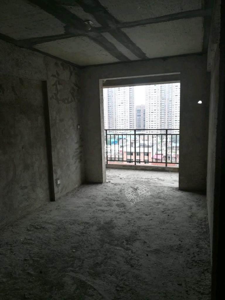 汇福郦城  3室2厅2卫    92.8万