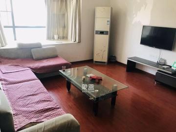 高品質樓盤 百納公寓 精裝三房 可拎包入住 鑰匙在手