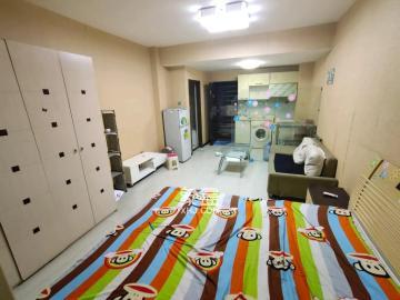 几米空间  1室1厅1卫    1300.0元/月