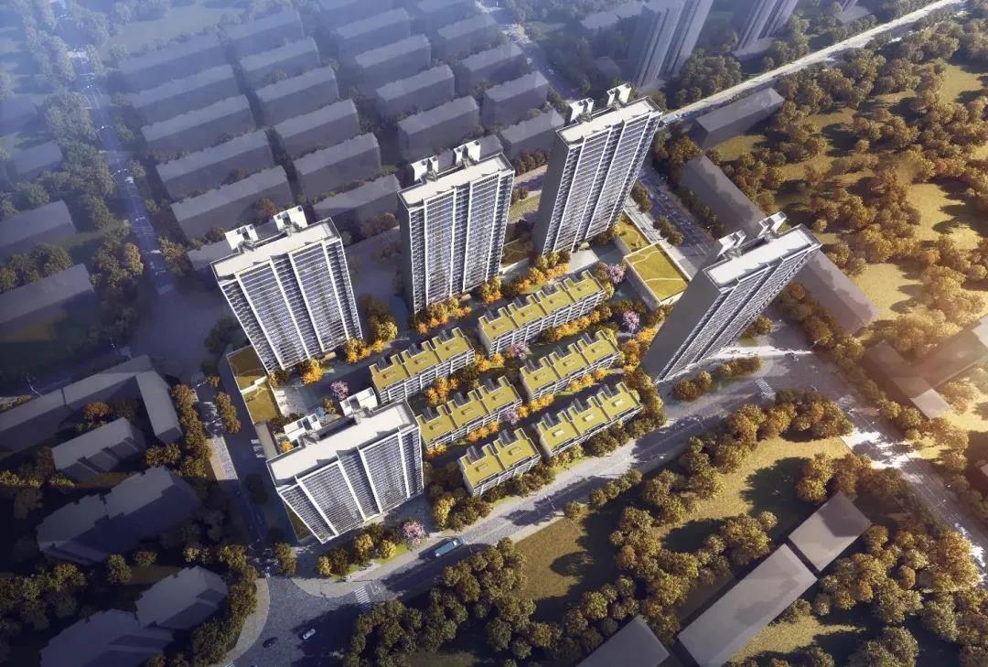 中南海棠集:9栋备案价格表新鲜出炉!