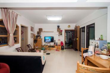 湘江锦绣  3室2厅1卫    109.8万