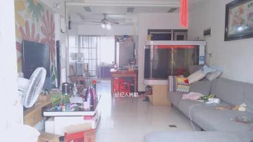 豪庭(江城豪庭)  3室2厅1卫    85.0万