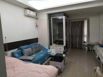 金色地标 精装公寓 舒适温馨的布局 **楼层