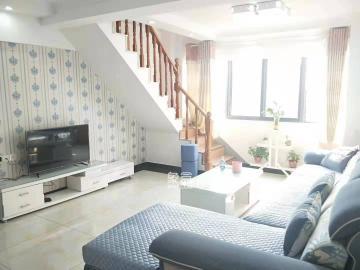 湘江国际  2室2厅2卫    43.0万