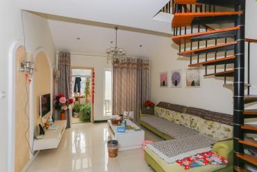 中新森林海  2室2厅1卫    62.0万