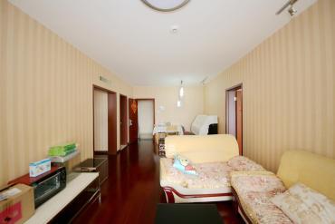盛世美居荷园  2室2厅2卫    145.0万