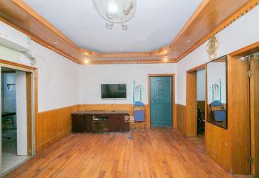 蔣家垅社區  2室1廳1衛    48.0萬