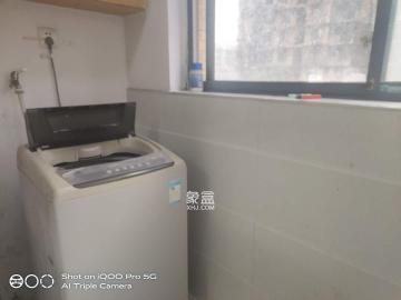 中國鐵建國際城  3室2廳1衛    1800.0元/月