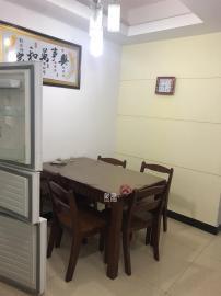 中信文化广场(中信新城二期)  3室2厅1卫    2200.0元/月