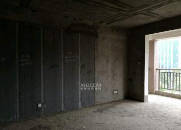 豪盛国际现代城二期  3室2厅2卫    80.0万