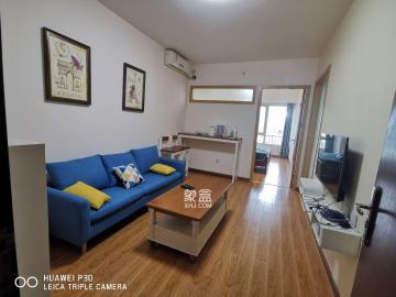 北辰三角洲地铁口精装公寓 温馨舒适 拎包入住