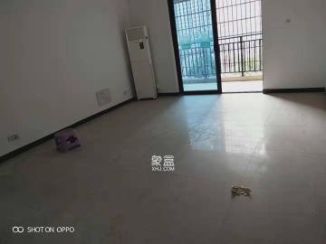 凱通國際城(凱通朝庭)  2室2廳1衛    3500.0元/月